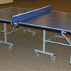 Sportivo B-201 AK Rollaway Tennis Table