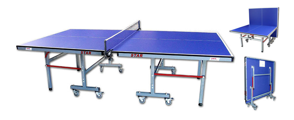 Table Tennis Toronto